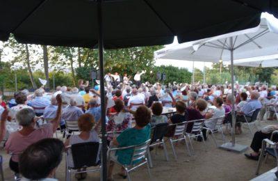 Festa Major de Sta. Eulàlia de Ronçana